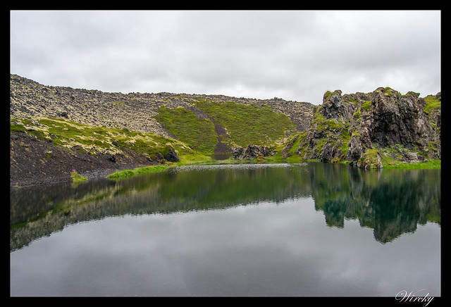 Lago Svörtulón