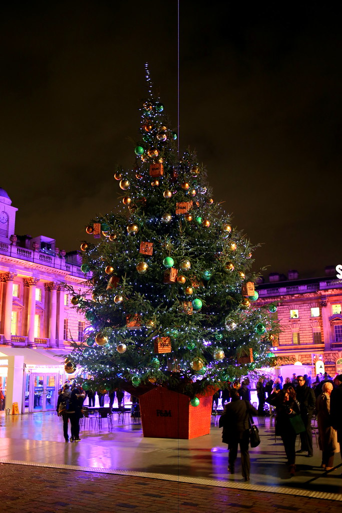 Skate at Somerset House 2015 (1)