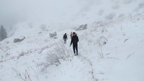 Hike along the gorge Gorelnik (18)