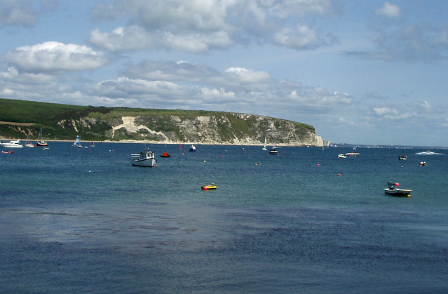 Ballard Down, Swanage