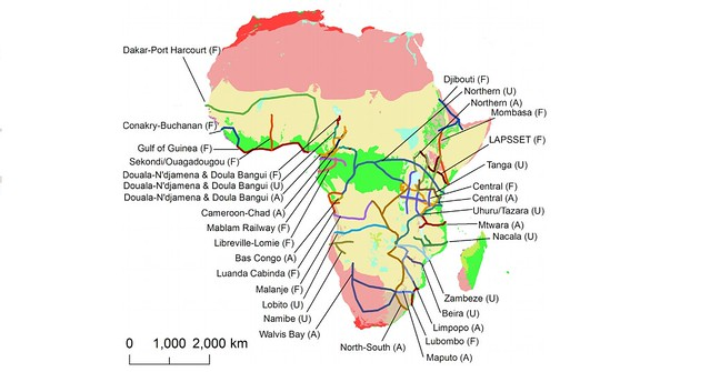 Rutasafrica