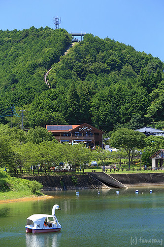 Takeo Hot Spring Resort
