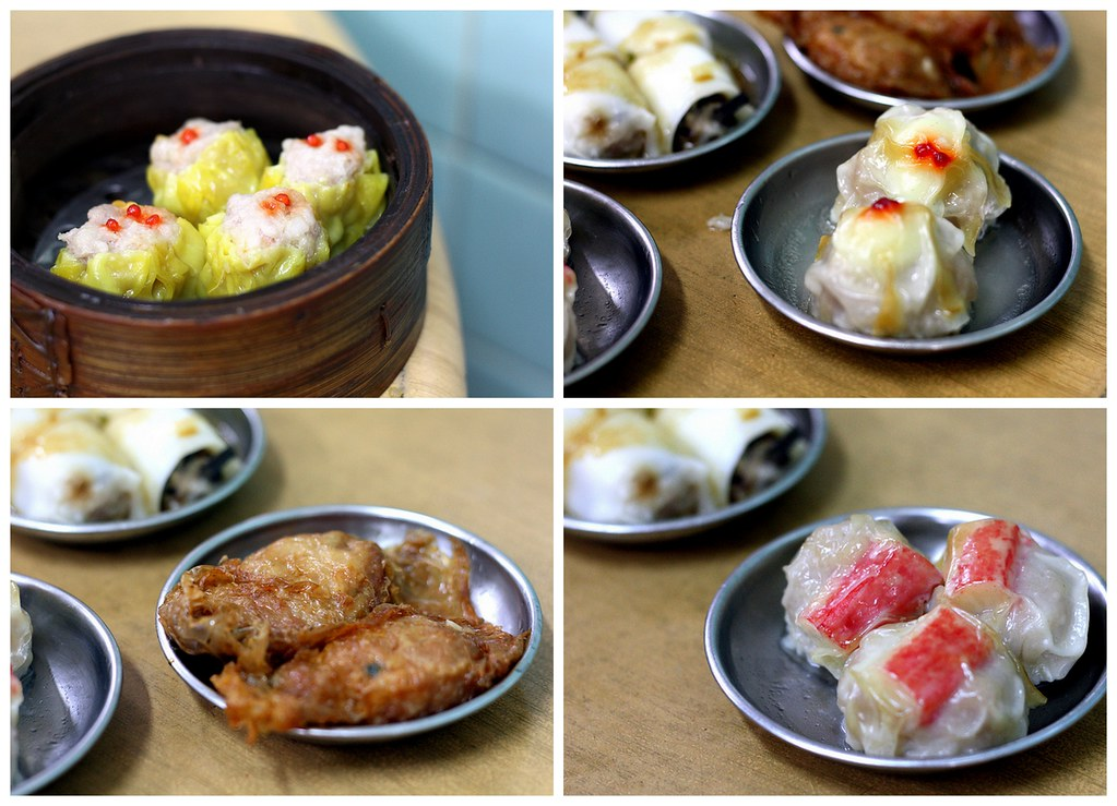 Ultimate Upper Thomson Food Guide: Hwa Nam dim sum range