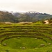 Ruinas de Moray en el Valle Sagrado Inca | Moray Ruins at the Inca Sacred Valley.