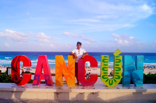 Cancun , Quintana Roo