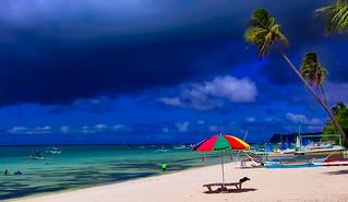Boracay, The Worlds Best Island 2016