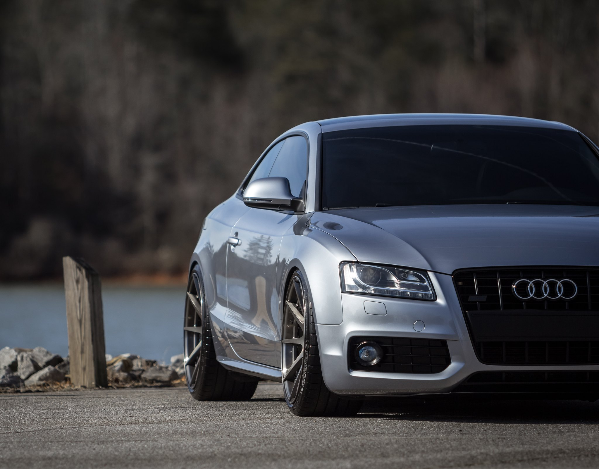 official b8 a5 s5 rs5 aftermarket wheel gallery   page 46