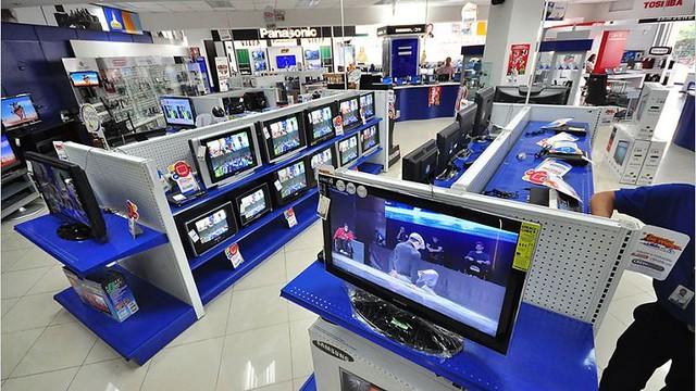 Creditos para Electrodomesticos a 36 cuotas