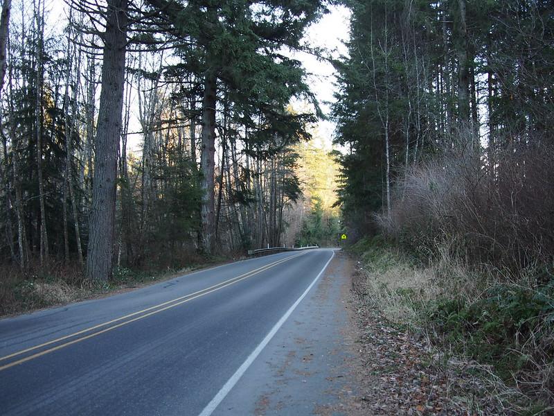 Barber Cutoff Road