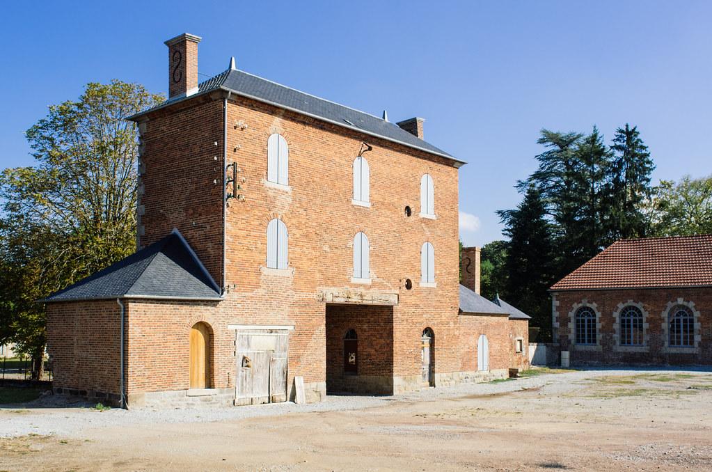 Dans la Creuse, tiers-lieux et villages du futur - carnet de voyage France
