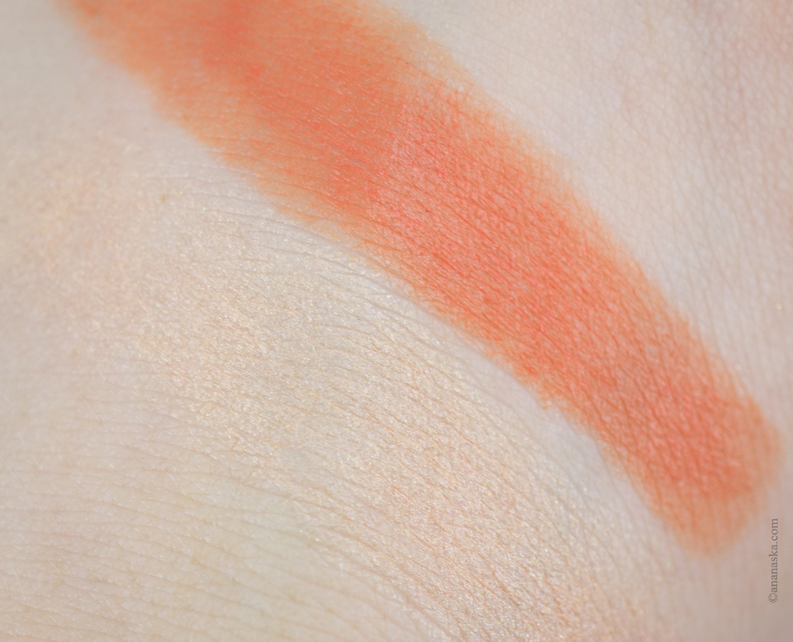 Sisley Phyto-Blush Twist 3 Papaya, 4 Glow