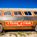 The Loneliest Lone Star by Thomas Hawk