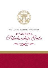 USC LAA Gala 2017