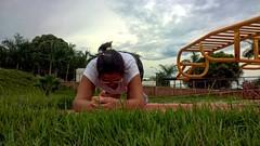 #desafioprimeira 9 - No chão   #foca_na_photo  #Mozis  #fitness  #sports