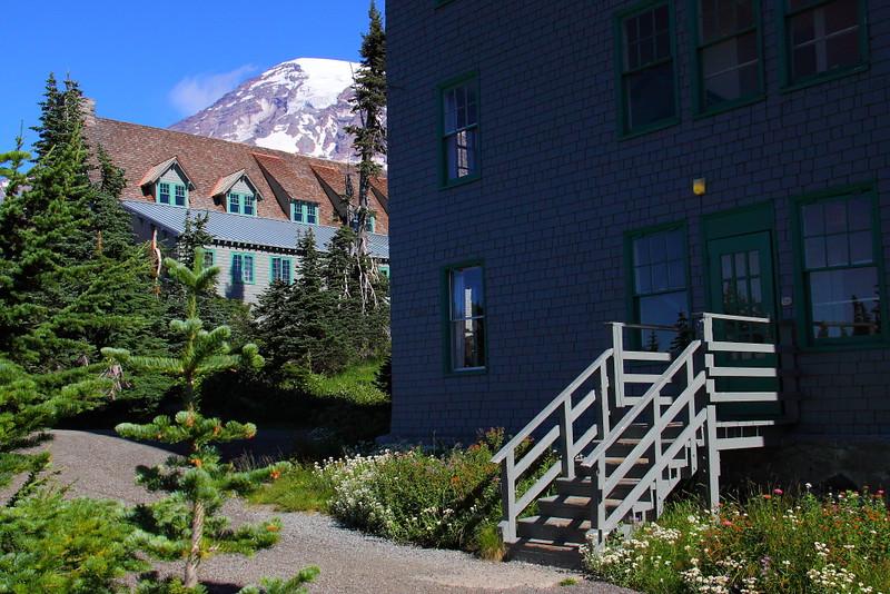 IMG_6987 Paradise Inn, Mount Rainier National Park