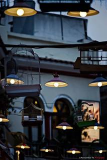Konstaninos Tls (Ματιά στο κέντρο της πόλης)