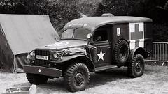Ambulance alliée