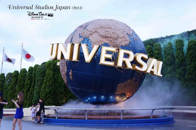 Japan Universal Studio 00