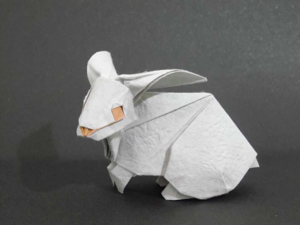 I give these awesome origami animals my seal of approval jeuxipadfo Gallery
