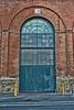 Blue Door #3 by graphicsgirl925