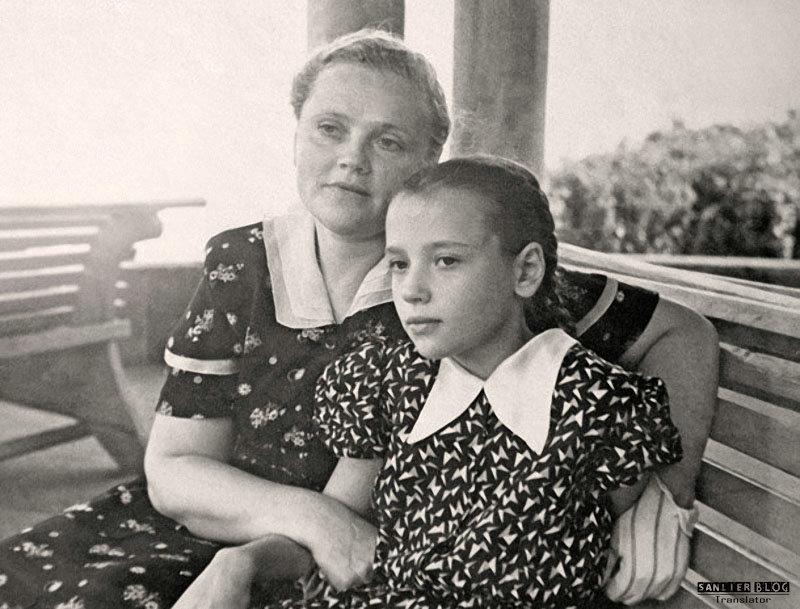 苏联名人家庭89