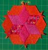 Hexagon star #12