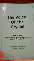 Voice of the Crystal