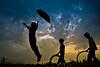 மழை வரும் நேரம் (Rainy Time)