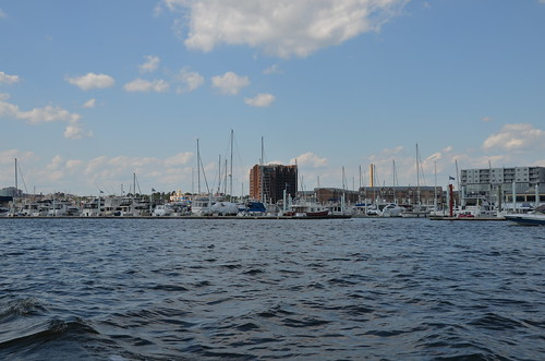 Baltimore Harbour Aug 15 (6)