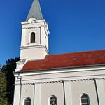 King St. Ladislaus Church Morahalom