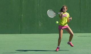 Master Circuito Gallego Juvenil de Tenis Babolat 2015