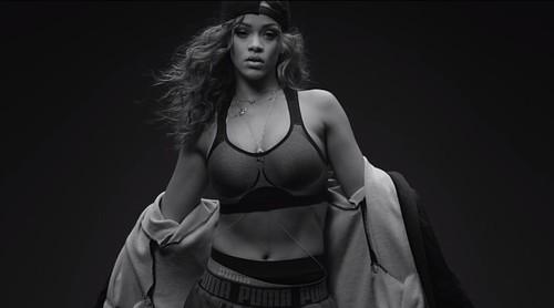 Rihanna Puma #nomatterwhat