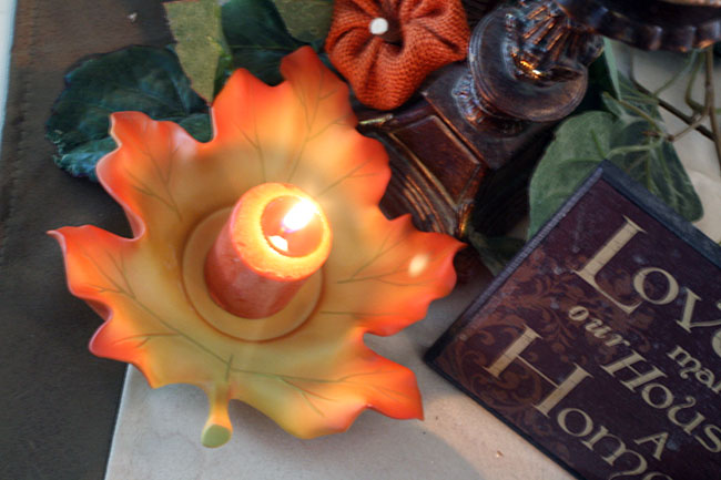 Candle&Plaque2