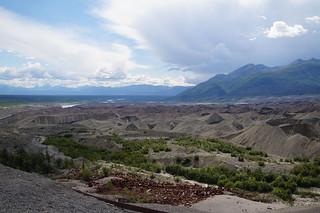 154 Kennicott Glacier