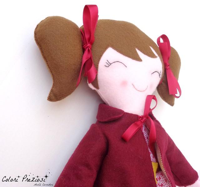Stella's doll
