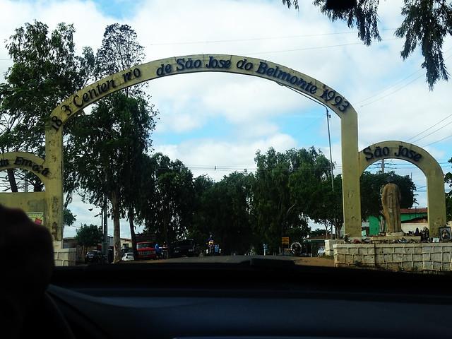 São José do Belmonte, Pernambuco