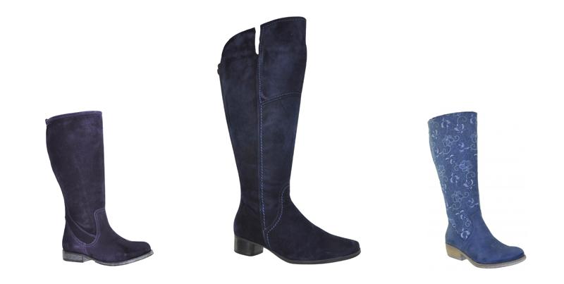 nouvelle collection f3d70 b3bb9 bottes-mollets-larges-jjfootwear | Letilor | Flickr