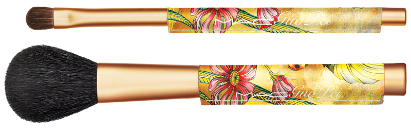 MAC GUO PEI Brushes