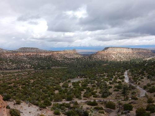 Onderweg naar Los Alamos - 3