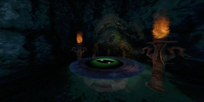 Calas Galahdon's Valyria-2015 Halloween Sim