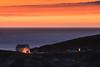 Cornish Sunset by davidwoganphoto