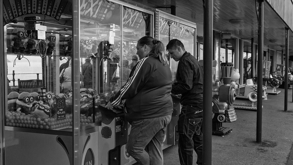 52 in 2015 Week 45 Street Photography