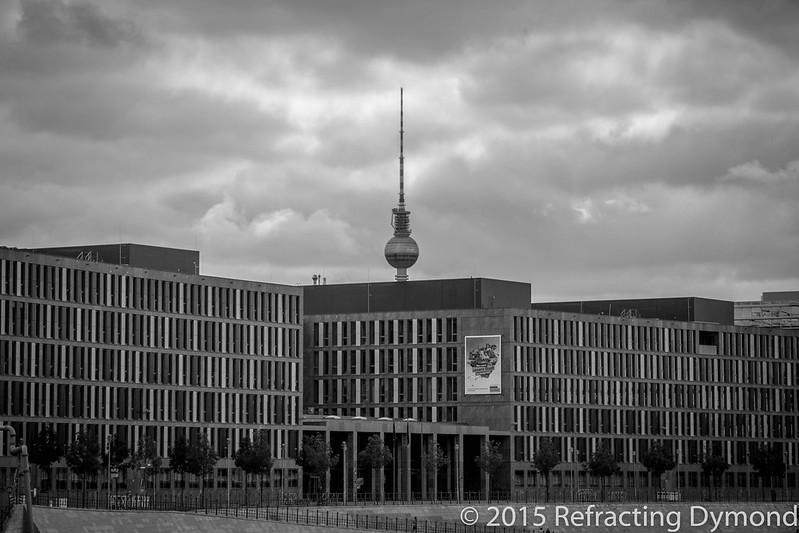 Berlin B&W 1