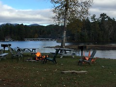 Paradox Bay, Lake Placid