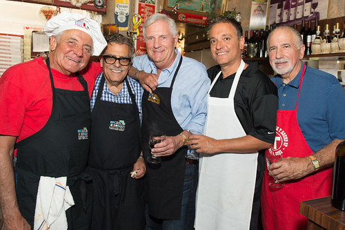Cioppino Dinner Team