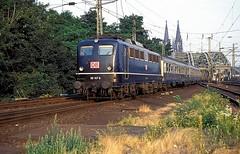 * DB  110 143  bis  110 152