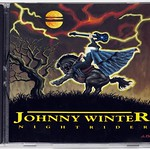 JOHNNY WINTER NIGHTRIDER RELIX RECORDS