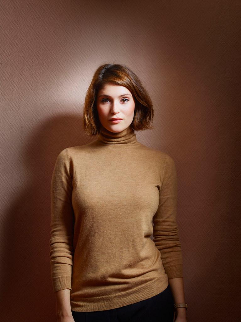 Джемма Артертон — Фотосессия для «Telegraph» 2014 – 4