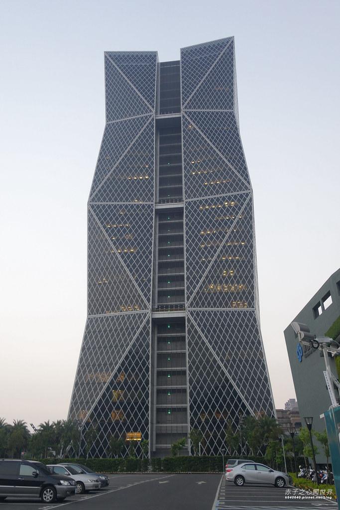 台鋁-06-中鋼總部