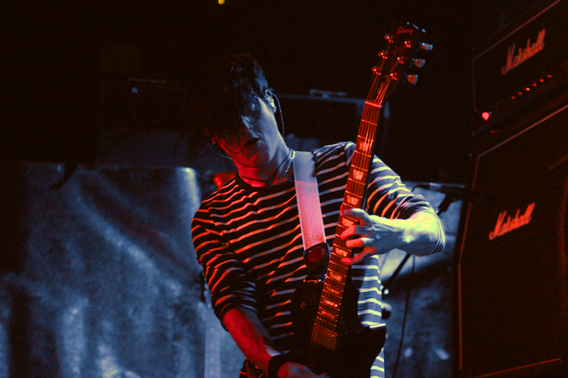The Virginmarys @ The Lexington, London
